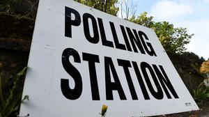 The report suggested that Labour voters were more easy to contact than their Tory counterparts