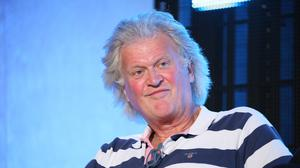 Wetherspoon boss Tim Martin said Holland's actions – admitting most people will get the virus, while protecting the vulnerable – are the best path for the UK (Jonathan Brady/PA)