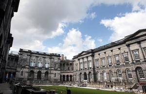 Scientists from the University of Edinburgh were involved in the research (David Cheskin/PA)