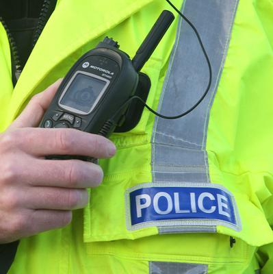 A teacher has been charged with four sexual offences against a teenage boy, Avon and Somerset Police said