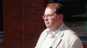 Church of England vicar Simon Reynolds was convicted of stealing thousands of pounds