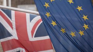 Philip Rycroft said he believes it is still possible for the UK and EU to agree a new trade deal (Stefan Rousseau/PA)