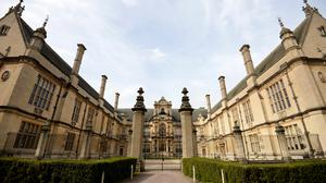 The latest annual admissions statistics report by Oxford University showed just 11% of UK undergraduates came from disadvantaged areas (Andrew Matthews/PA)