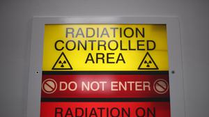 Radiotherapy returns to pre-pandemic levels (PA)