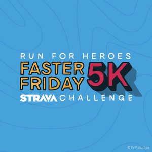 Faster 5K Friday aims to get people to beat their personal best (IVP Studios)