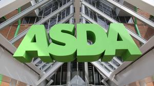 Asda's application to appeal to the Supreme Court has been refused (Chris Radburn/PA)