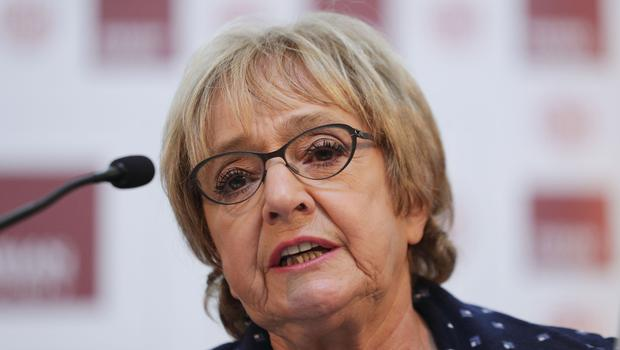 A proposal moved by Dame Margaret Hodge was supported by 21 Tory MPs