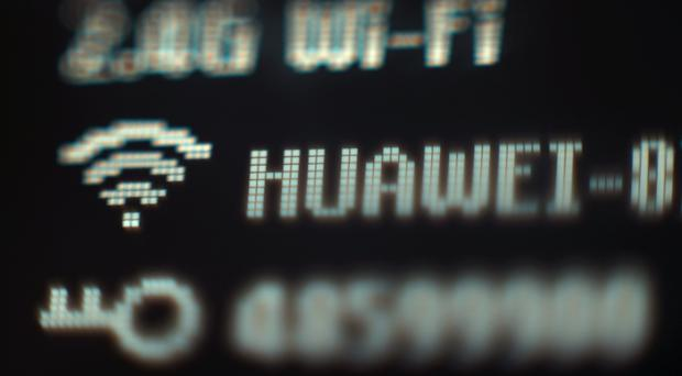 Boris Johnson has reportedly been warned against using Chinese firm Huawei as part of the UK's 5G upgrade