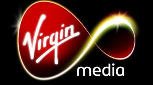 Virgin Media has said overall internet use during daytime hours on its network has roughly doubled as the UK locked down during the coronavirus outbreak (VirginMedia/PA)