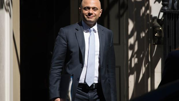 Home Secretary Sajid Javid ordered every record to be checked (Stefan Rousseau/PA)