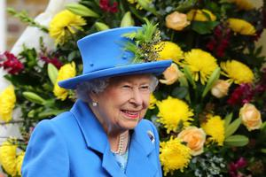 The Duchy of Lancaster provides the Queen with an annual income of £23 million (Aaron Chown/PA)