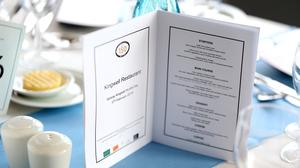 Call for calorie information on menus