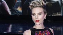 Scarlett Johansson is among the celebrities expected to join a women's march in Washington DC to protest against Donald Trump (Photo by Joel Ryan/Invision/AP, File)