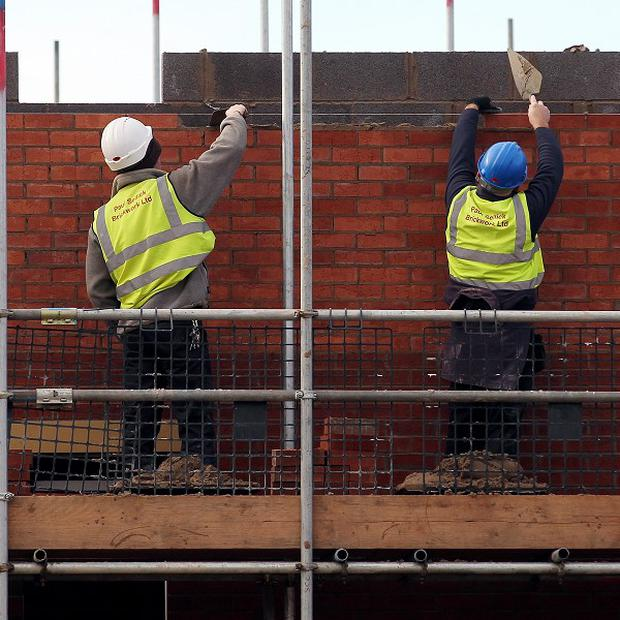 Newry building firm O'Hare & McGovern has started work on the construction of a new £26.4m school in Edinburgh