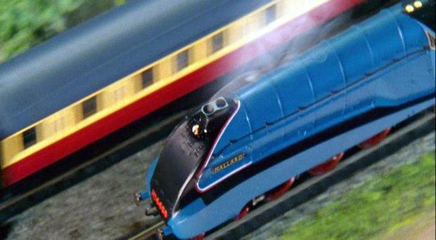 "Scalextric and model train maker Hornby has said it regrets not making a ""Brexit themed model"" as it cautioned over potential no-deal supply disruption ahead of Christmas."