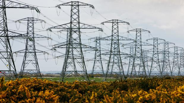 Npower is to restructure its UK business (Gareth Fuller/PA)