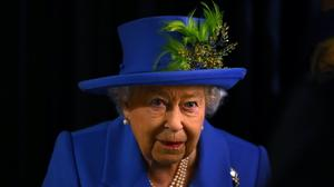The Queen is due to turn 94 next month (Hannah McKay/PA)