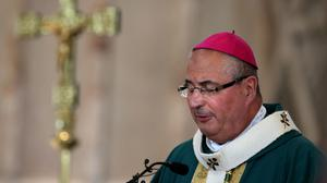 Archbishop Philip Tartaglia died after contracting Covid-19 (Andrew Milligan/PA)
