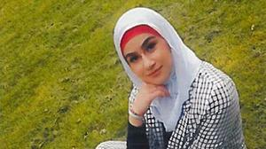 Law student Aya Hachem was killed in a drive-by shooting in Blackburn (Lancashire Police/PA)