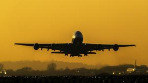 The quarantine policy for passengers arriving in England from 'lower risk countries' such as Spain, France, Italy and Germany will be lifted, the Department for Transport has announced (Steve Parsons/PA)