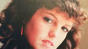 Helen McCourt was abducted and murdered by pub landlord Ian Simms (Family handout/PA)