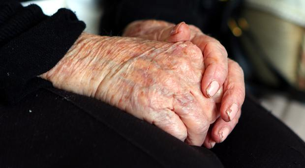 Rare gene mutation linked with protection from Alzheimer's disease (Peter Byrne/PA)