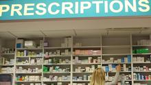 Practical questions surrounding the transport of prescription drugs across the Irish border still need to be resolved, according to the BMA in Northern Ireland (stock photo)