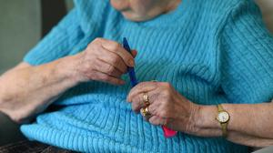 Concerns were raised early in the coronavirus outbreak that care homes would be adversely affected.