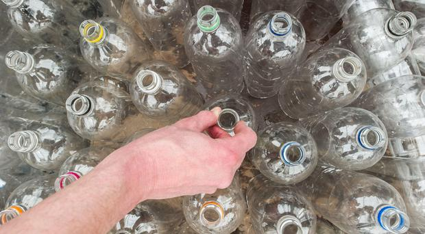 42 firms have signed up to the UK Plastics Pact (PA)