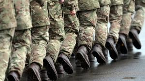A Covid Support Force has been announced (Andrew Matthews/PA)