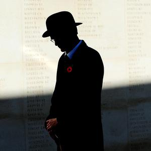 The National Memorial Arboretum in Staffordshire is the UK's year-round centre for remembrance