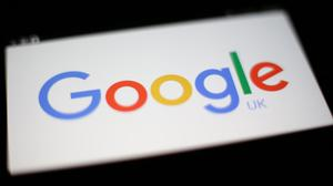 Google is hoping to improve the Government's understanding of the impact of social distancing measures (Yui Mok/PA)