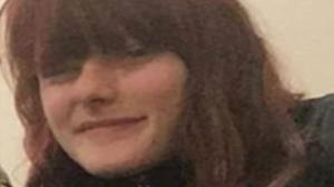 Louise Smith's family paid to the 16-year-old (Hampshire Constabulary/PA)