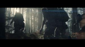 Video grab from the British Army's new recruitment campaign (Karmarama/The British Army/PA)