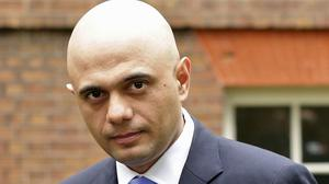 Culture Secretary Sajid Javid has promised protection for the free press in a new British Bill of Rights