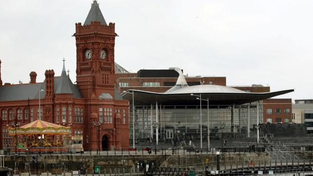 Cardiff Council condemned crowds who breached Covid regulations (Anthony Devlin/PA)