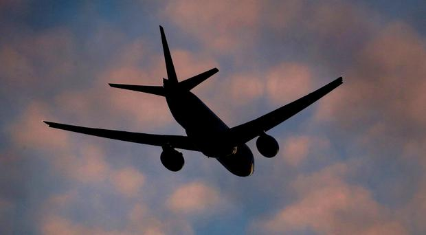 Restrictions on flights to Sharm el-Sheikh have been lifted (Chris Radburn/PA)