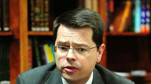 Immigration minister James Brokenshire says Britain is ready to offer further support to a European operation aimed at controlling borders in the Mediterranean Sea