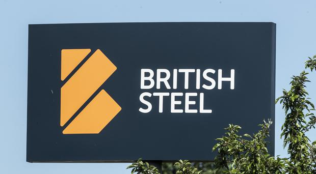 The Official Receiver has ended exclusive talks with the investment division of Turkey's armed forces pension fund – the preferred bidder for British Steel (Danny Lawson/PA)