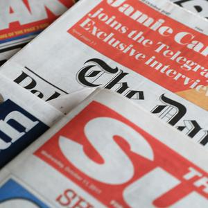 What the papers say – January 20 (PA)