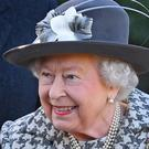 The Queen has missed a WI meeting in Norfolk (Joe Giddens/PA)