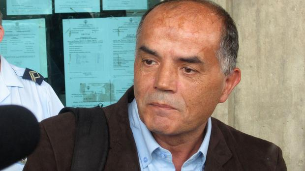 Goncalo Amaral made claims about the McCanns' involvement in their daughter's disappearance