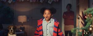 Charming: the John Lewis ad