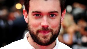 """Jack Whitehall has been crowned """"king of comedy"""" for the third year running at the British Comedy Awards."""