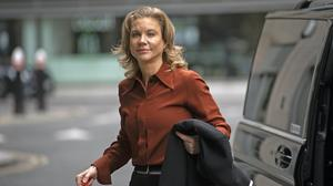 Amanda Staveley outlined her evidence in a written statement (Victoria Jones/PA)