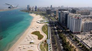 Lee Bradley Brown died in solitary confinement at a police station prison in Dubai