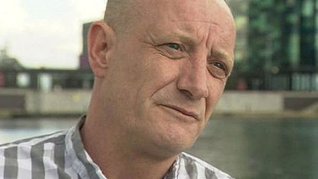 Salford 'Mr Big' Paul Massey, who was killed in a suspected gangland feud (handout/PA)