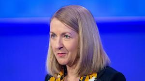 Sussex Police and Crime Commissioner Katy Bourne said she has had 'sleepless nights' over the situation (Dominic Lipinski/PA)