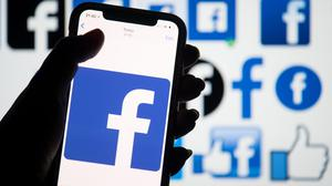 Facebook has launched Community Help to allow users to directly request help or volunteer their services to others in their neighbourhood during the Covid-19 lockdown (Dominic Lipinski/PA)