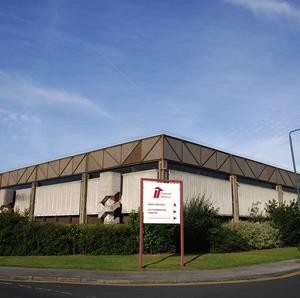 The Imperial Tobacco factory in Nottingham is to close under restructuring proposals set to cost up to 540 jobs